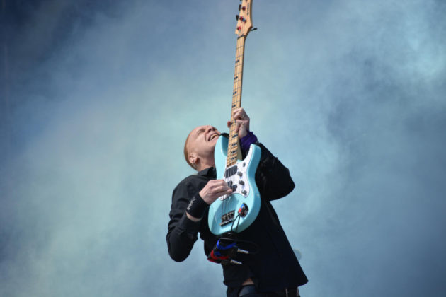 picture of Billy Sheehan