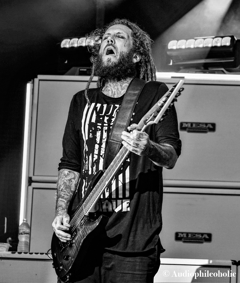 "Picture of Brian ""Head"" Welch"