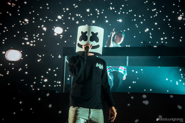 Picture of Marshmello
