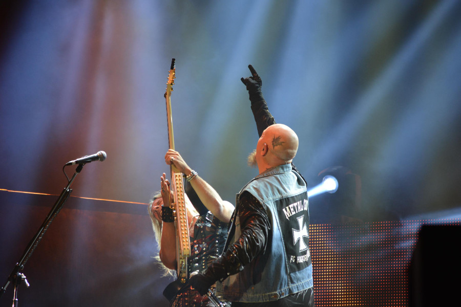 picture of Judas Priest