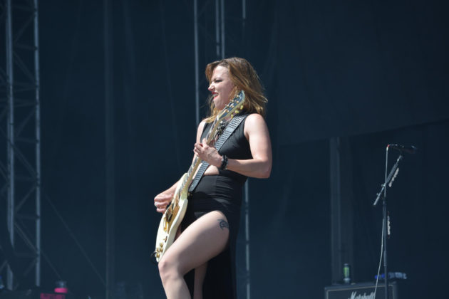 picture of Lzzy Hale
