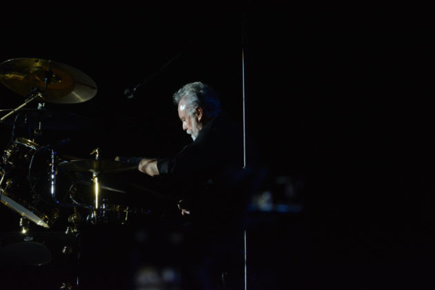 picture of Roger Taylor