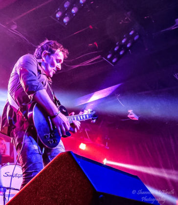 Picture of Vivian Campbell