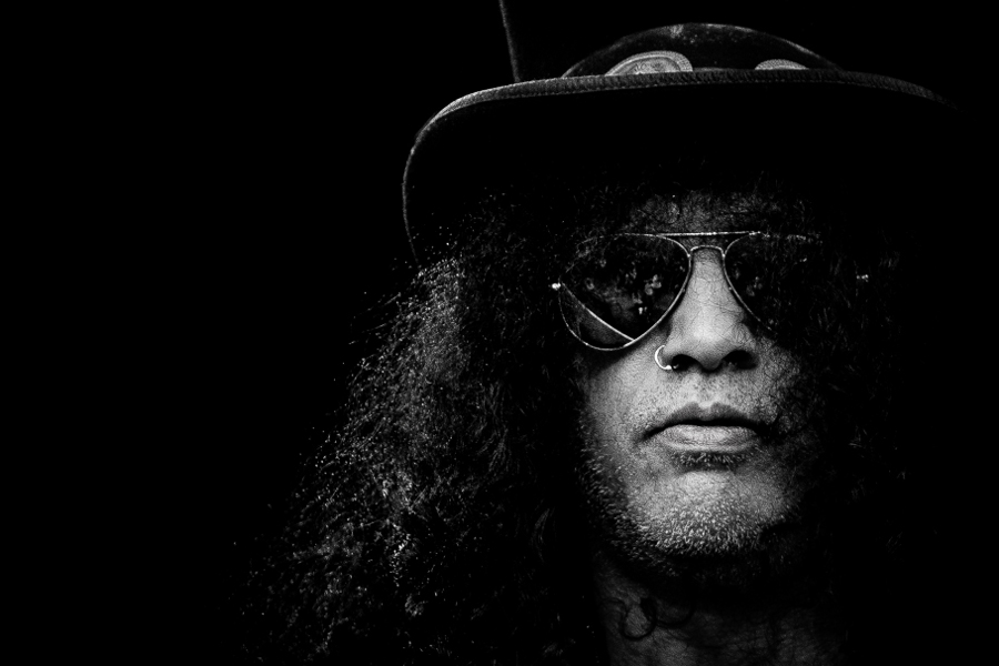 Picture of Slash