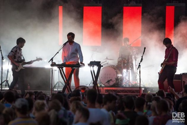 Picture of Cut Copy