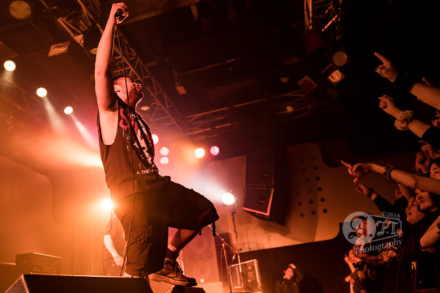Picture of Sons Of Texas in concert taken by Aki Fujita Taguchi