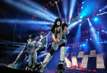 Picture of Kiss