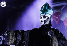 Picture of Ghost
