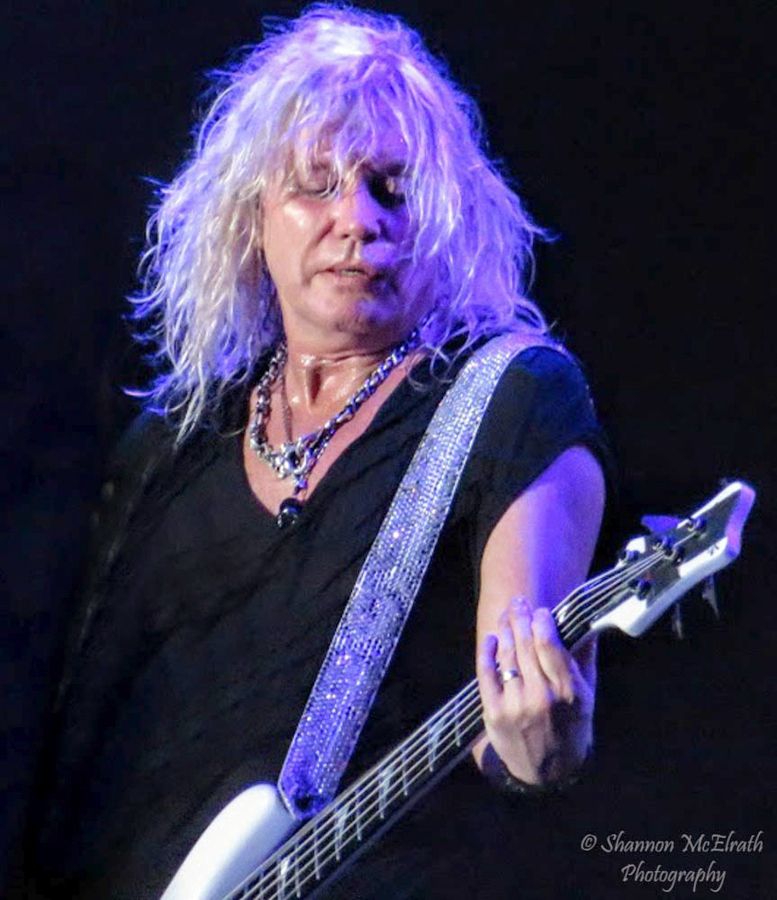 Picture of Rick Savage
