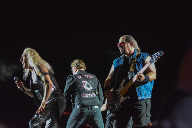 picture of Twisted Sister