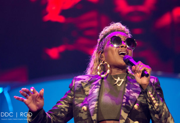 Picture of MaryJBlige